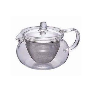 茶茶急須 丸 CHJMN-70T PKYG702|n-kitchen