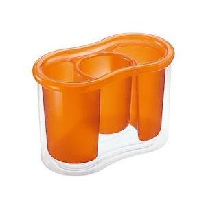 カトラリードレイナー 2320.0045オレンジ RGT8603|n-kitchen