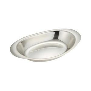 IKD18-8カレー皿小101/2インチ CD:324044 n-kitchen