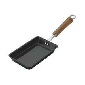 鉄なべ流ミニ玉子焼 CD:060185|n-kitchen