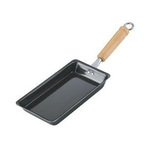 鉄なべ流いっきに巻ける!なが〜いミニ玉子焼 CD:060186|n-kitchen