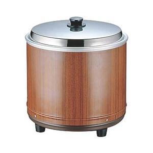 電気びつエバーホットすしシャリ用NV-25 CD:384027 n-kitchen
