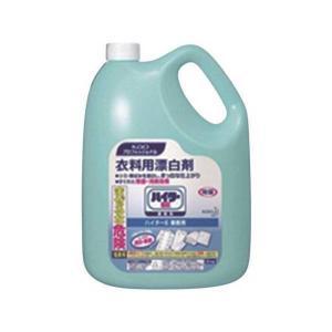 花王 ハイターE 洗濯用漂白剤 5kg CD:090063|n-kitchen