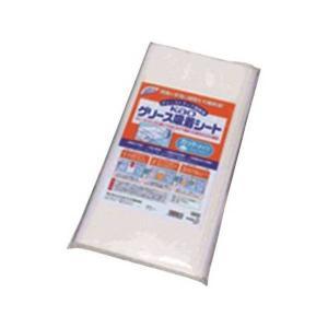 花王 グリース吸着シート カットタイプ 5枚入 CD:426050|n-kitchen