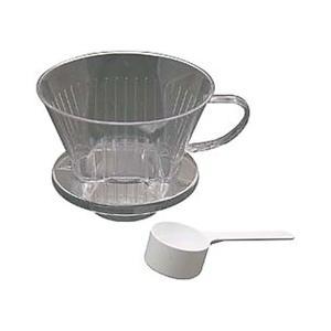 カリタコーヒードリッパー101-D CD:159045|n-kitchen