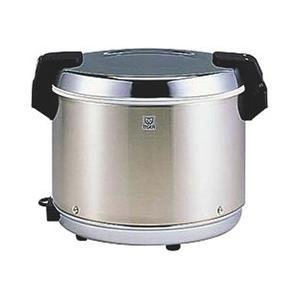 タイガー電子ジャーJHA-400Aステンレス(2升2合) CD:121005|n-kitchen