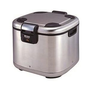 タイガー業務用電子ジャー角型JHE-A720(4升) CD:121037|n-kitchen