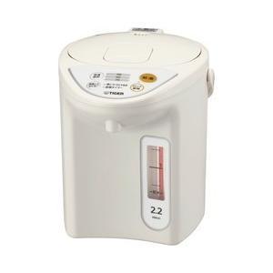 タイガーマイコン電動ポットPDR-G221(2.2L) CD:124052 n-kitchen