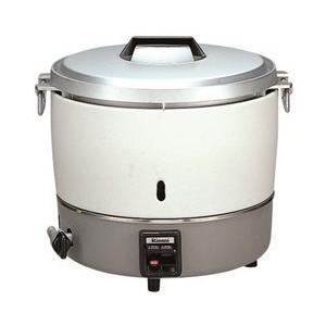 リンナイガス炊飯器RR-30S1LP CD:120044|n-kitchen