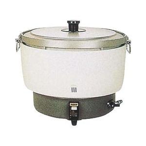 パロマガス炊飯器PR-101DSSLP CD:120020|n-kitchen