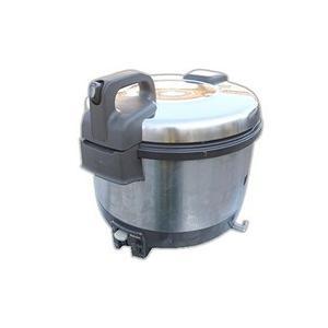 パロマガス炊飯器PR3200SLP CD:120014|n-kitchen