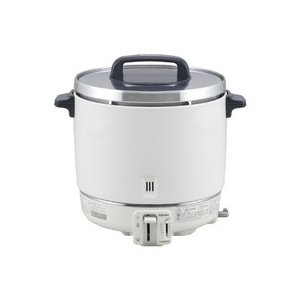パロマガス炊飯器PR-403SLP CD:120070|n-kitchen