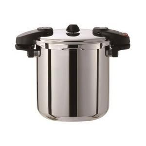 ワンダーシェフ圧力鍋10L(IDC10) CD:007245|n-kitchen