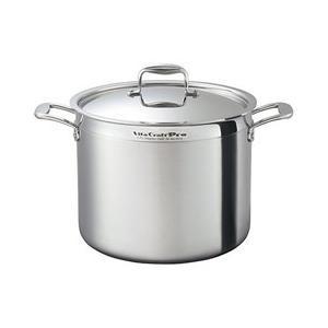 ビタクラフトプロ0214寸胴鍋28cm CD:350225|n-kitchen