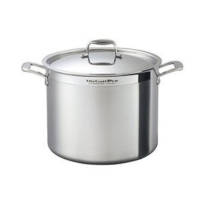 ビタクラフトプロ0215寸胴鍋30cm CD:350226|n-kitchen