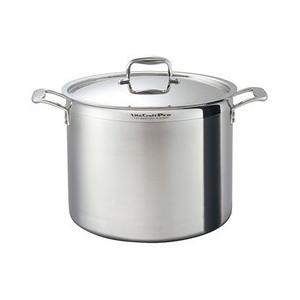 ビタクラフトプロ0217寸胴鍋36cm CD:350227|n-kitchen