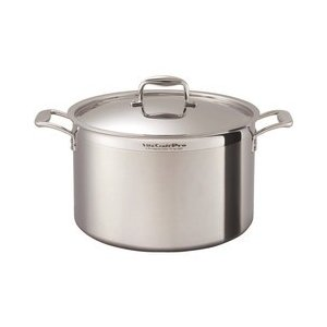 ビタクラフトプロ0223半寸胴鍋24cm CD:350230|n-kitchen
