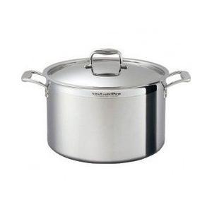 ビタクラフトプロ0227半寸胴鍋36cm CD:350233|n-kitchen