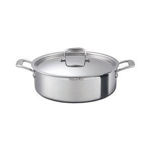 ビタクラフトプロ0235外輪鍋30cm CD:350237|n-kitchen