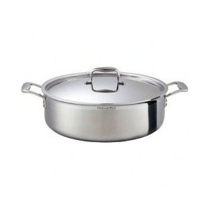ビタクラフトプロ0238外輪鍋40cm CD:350239|n-kitchen
