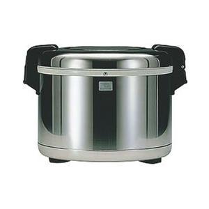 象印業務用電子ジャーTHS-C40Aステンレス(2升2合)単相100V CD:122005|n-kitchen