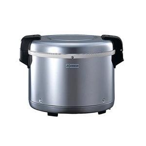 象印業務用電子ジャーTHS-C60Aステンレス(3升3合)単相100V CD:122006|n-kitchen