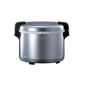 象印業務用電子ジャーTHS-C80Aステンレス(4升4合)単相100V CD:122007|n-kitchen