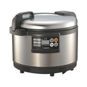 象印業務用IH炊飯ジャー2升NH-GD36 CD:122135|n-kitchen