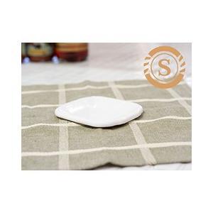 WhiteSeries琺瑯蓋(単品)スクウェアS用HFS-S CD:475142|n-kitchen