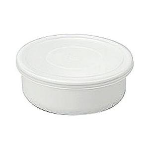 WhiteSeriesラウンド12cmRD-12 CD:475031|n-kitchen