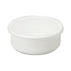 WhiteSeriesラウンド14cmRD-14 CD:475032|n-kitchen