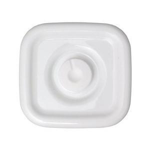 WhiteSeries密閉蓋(単品)スクウェアS用MFS-S CD:475146|n-kitchen