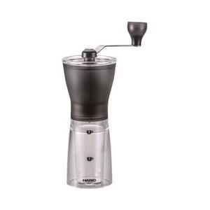 ハリオ コーヒーミル・セラミックスリムMSS-1TB CD:159166|n-kitchen