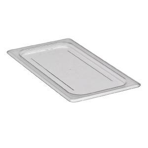 キャンブロフードパンカバークリアー平面蓋1/330CWC CD:033072|n-kitchen