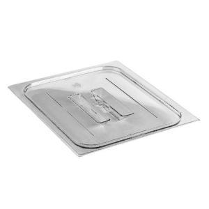キャンブロフードパンカバークリアー取手付1/660CWCH CD:033080|n-kitchen