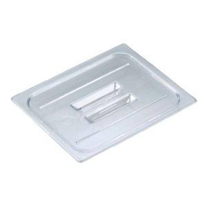キャンブロフードパンカバークリアー取手付1/440CWCH CD:033079|n-kitchen