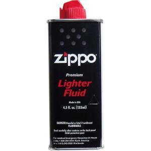 ZIPPO (ジッポー) オイル 小缶 133mL|n-kitchen