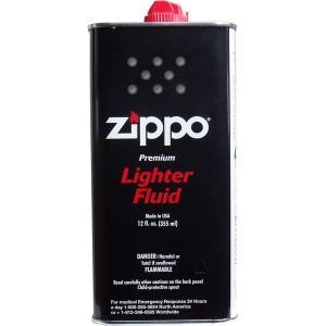 ZIPPO (ジッポー) オイル 大缶 355mL|n-kitchen