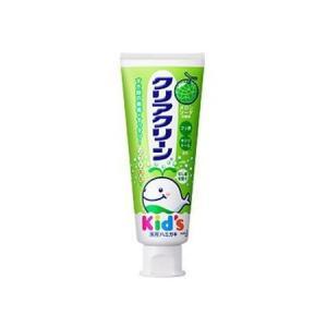 クリアクリーンキッズ 薬用ハミガキ メロンソーダの香味 70g|n-kitchen