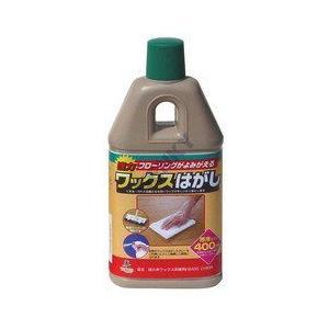 アズマ工業 強力床ワックス剥離剤 400HB|n-kitchen