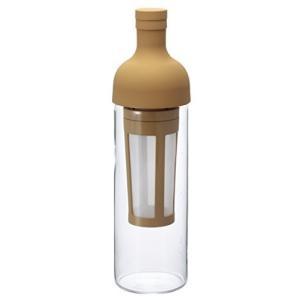 HARIO(ハリオ) フィルターイン コーヒーボトル 650ml モカ FIC−70−MC|n-kitchen