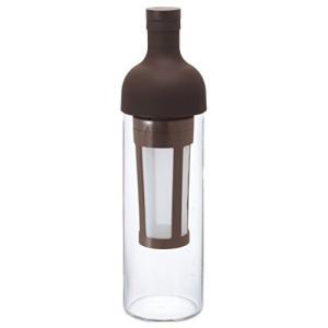 HARIO(ハリオ) フィルターインコーヒーボトル 650ml ショコラブラン FIC−70−CBR|n-kitchen