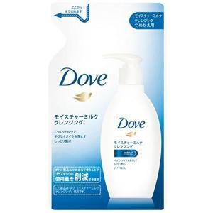 Dove(ダヴ) モイスチャーミルク クレンジング替 180ml n-kitchen