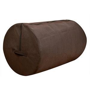 布団収納袋 円筒型 掛け布団収納ケース 東洋ケース|n-kitchen
