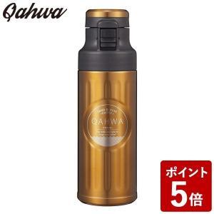 カフア コーヒーワンタッチボトル トーキョー ゴールド 420ml QAHWA シービージャパン|n-kitchen