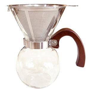 ロクサン コーヒーメーカー 3cup 0701-001 南海通商 n-kitchen