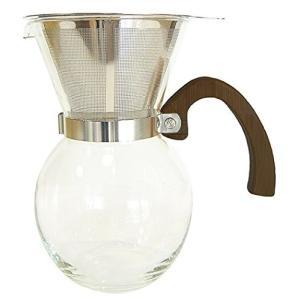 ロクサン コーヒーメーカー 5cup 0701-002 南海通商 n-kitchen