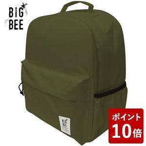 BIG BEE クーラーリュックサック オリーブグリーン オカトー|n-kitchen