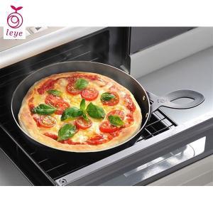leye グリルピザプレート レイエ LS1502 オークス|n-kitchen
