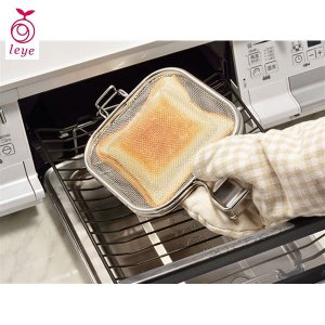 leye グリルホットサンドメッシュ レイエ LS1515 オークス|n-kitchen